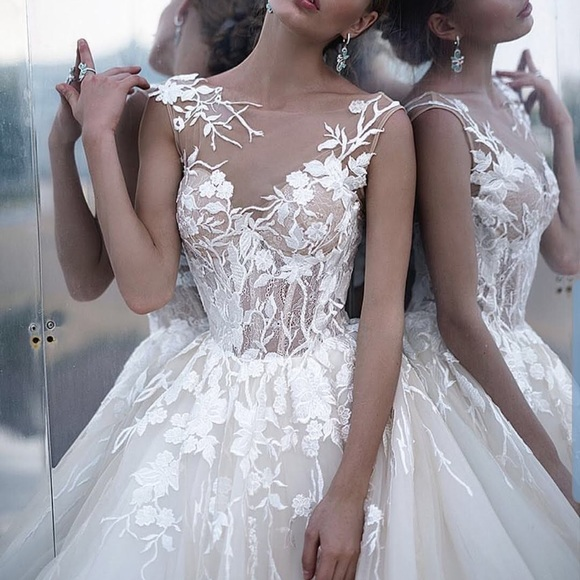Bridal dress Anna